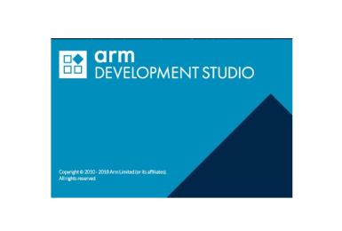 Arm development Studio