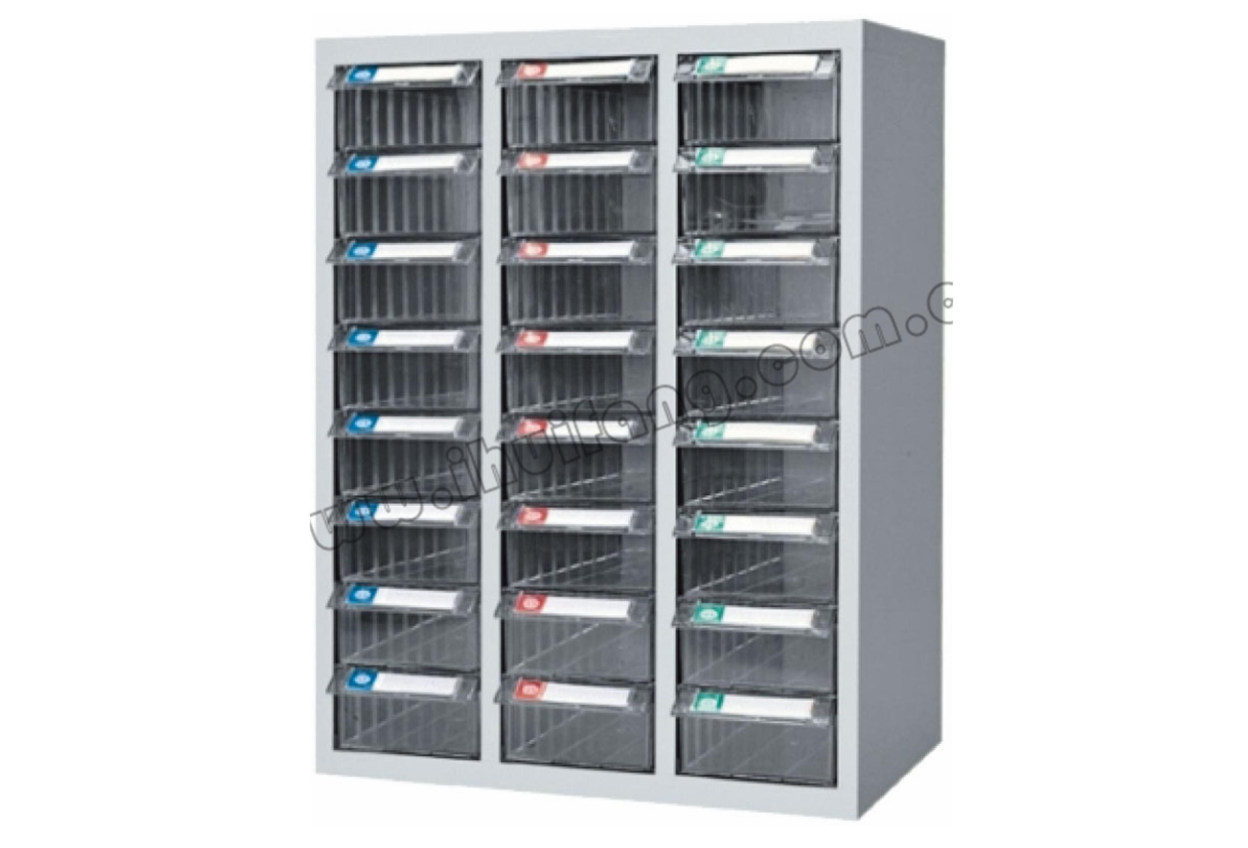 零件整理柜HCAH-324