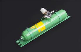 自动灭火装置的组成与特点介绍