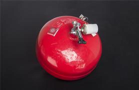 悬挂式超细干粉灭火装置贮压和非贮压使用与维护