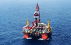 IC460石油装备油漆
