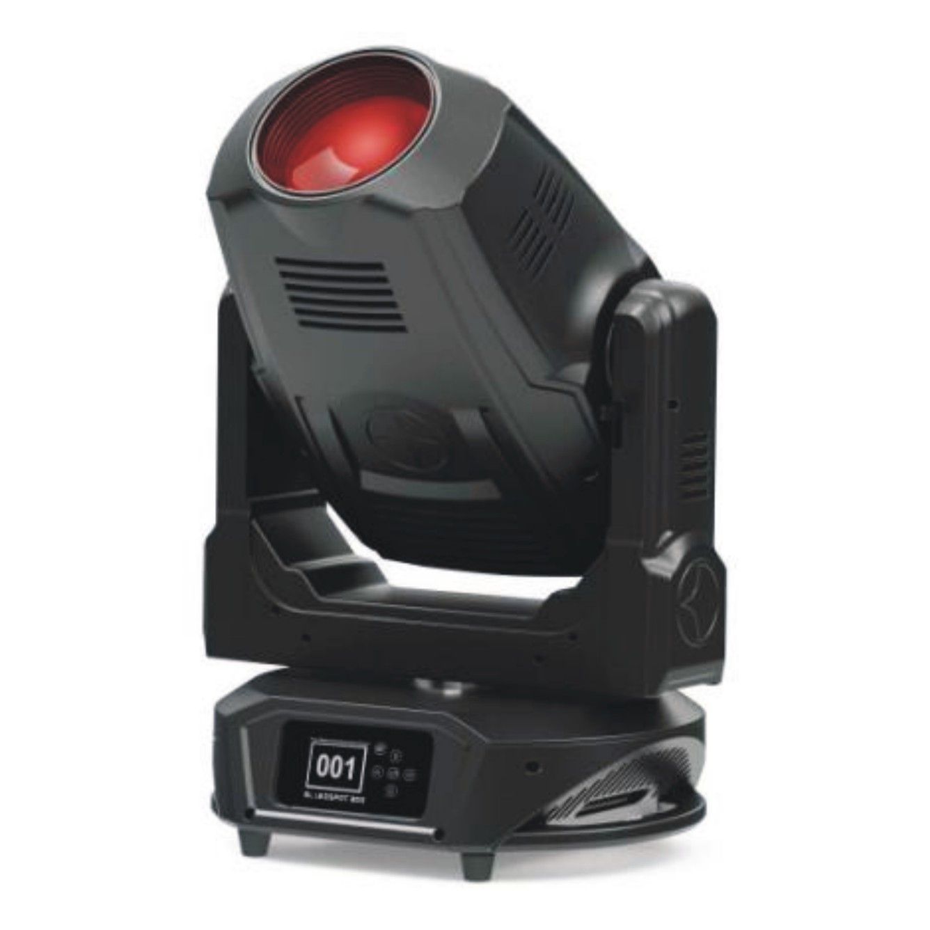 SL LEDSPOT 300 电脑摇头图案灯