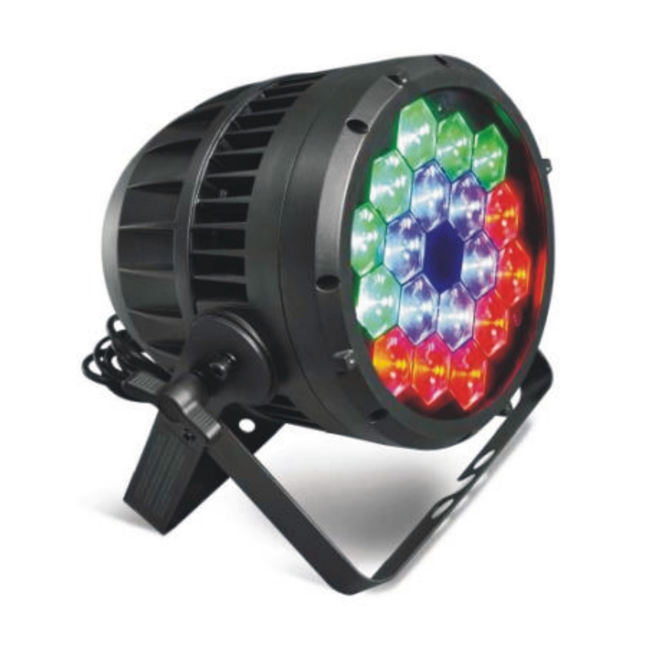 SL PUNCHLITE 220 LED PAR灯