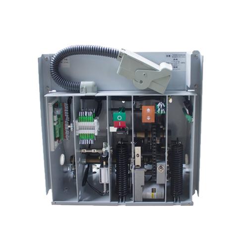 VS1-12手车式弹簧操作机构系列