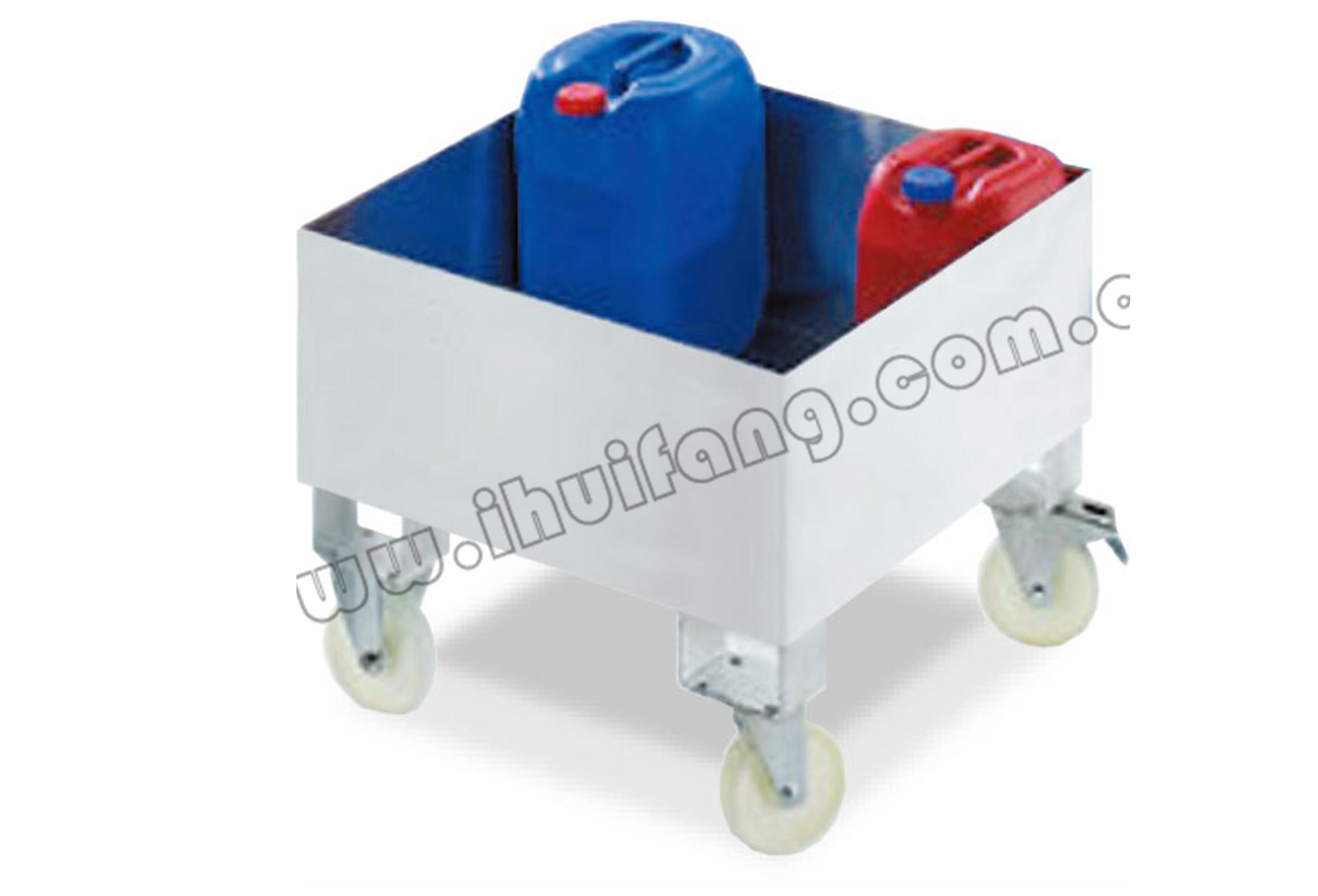 油桶存储HYH-01(塑料桶)