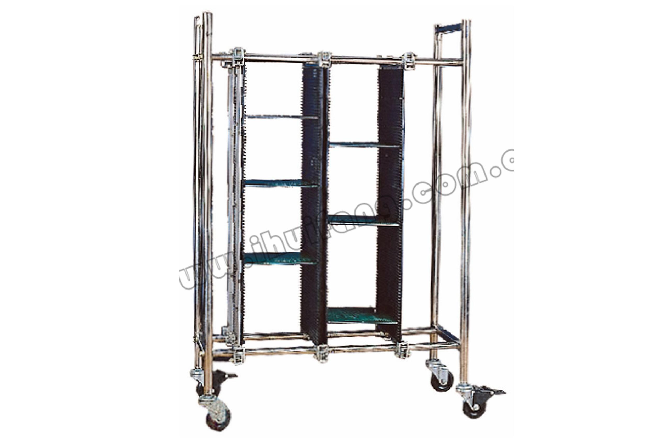 防静电PCB板周转车-定制