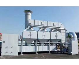 RCO催化燃烧设备