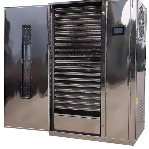 RXH食物、藥材熱風輪回烘箱