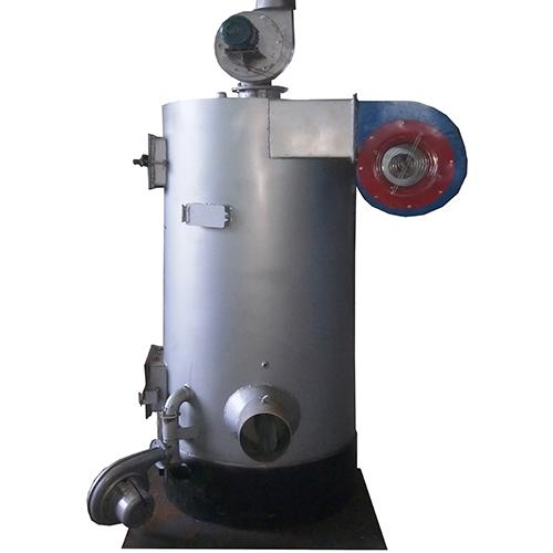 反燒式燃煤熱風爐系列