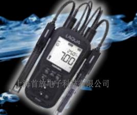 堀场HORIBA多参数水质分析仪PC210&PC220