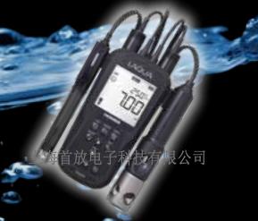 堀场HORIBA LAQUA多参数水质分析仪PD210&PD220