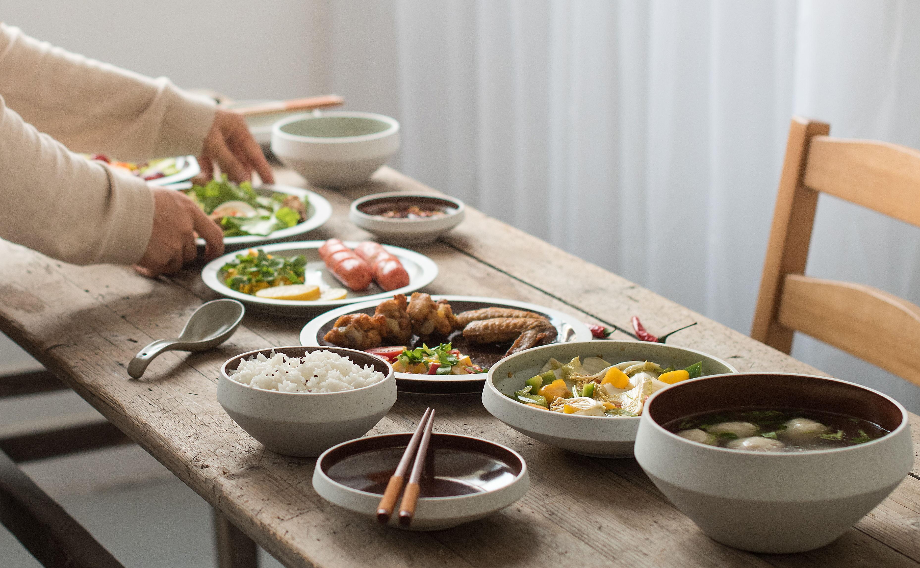 泰国试管成功后,孕期哪些食物不能吃!