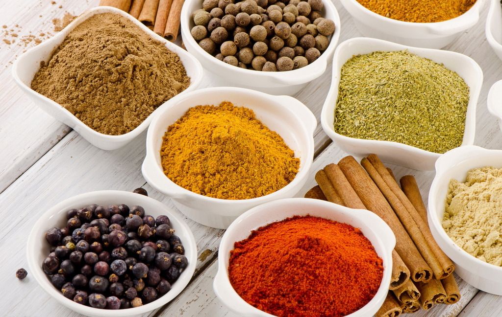 香辛料除了增加香味,還有哪些功效呢?