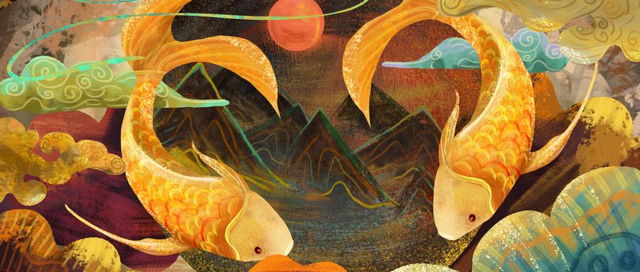 持凡墙体彩绘为您介绍室内儿童乐园的彩绘