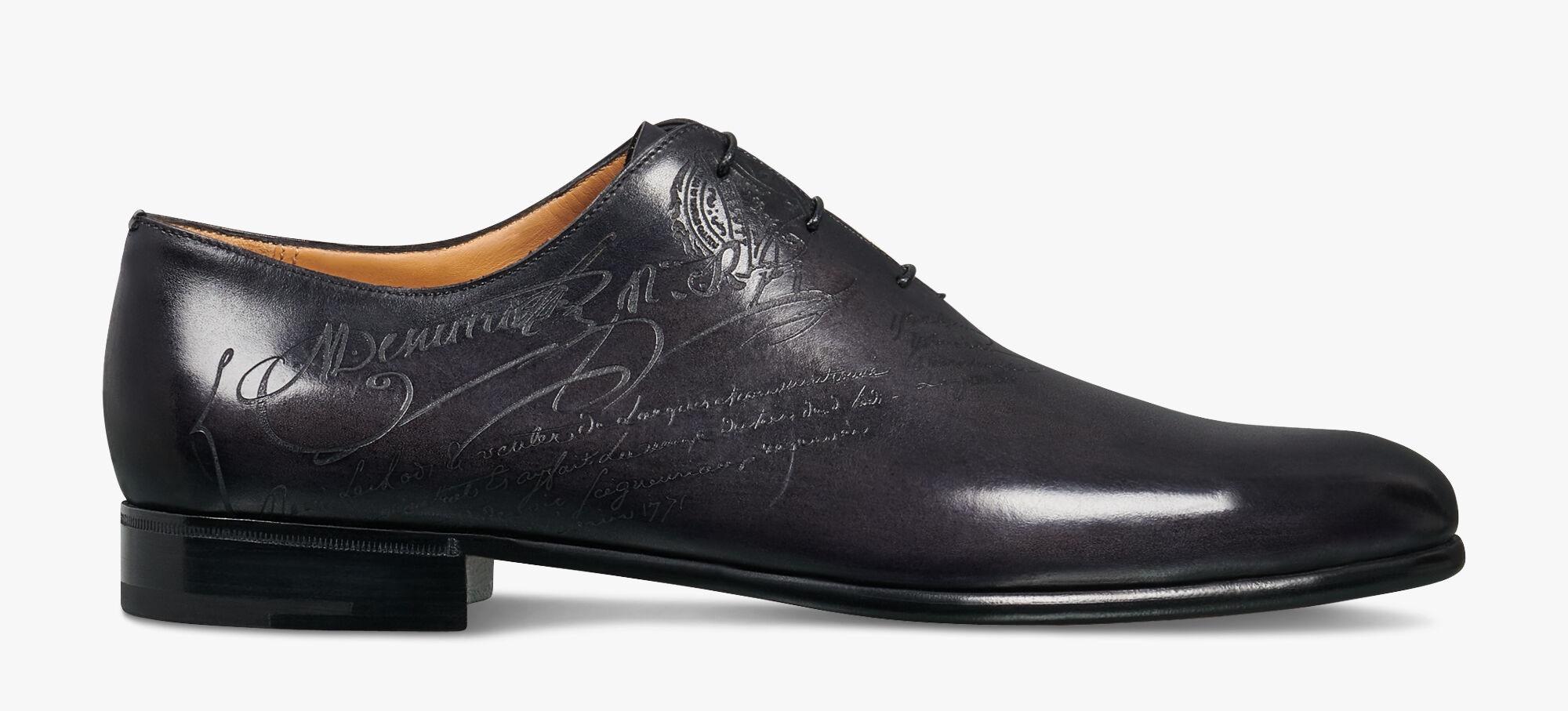 男士牛津皮鞋