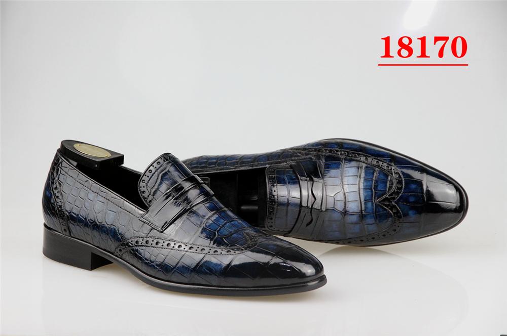 皮鞋定制品牌