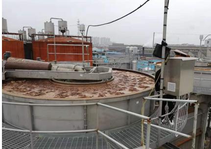 餐廚垃圾廢水處理工藝選擇 無錫田鑫化工