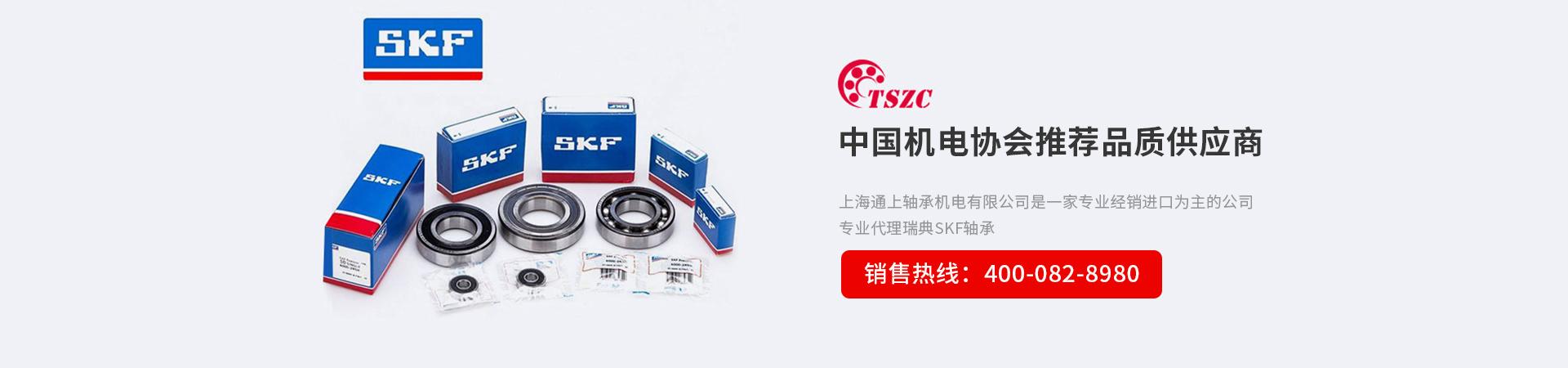 上海skf轴承经销商