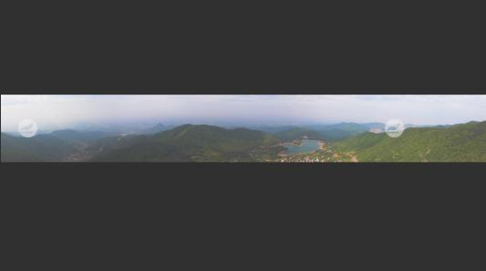 金华15K旅游宣传片