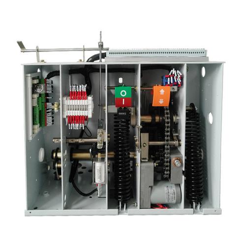 VS1-12固定式弹簧操作机构系列
