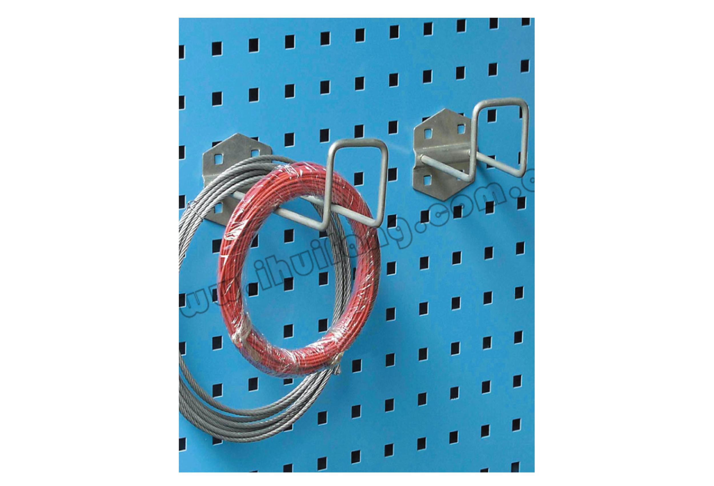 金属挂钩-导线架