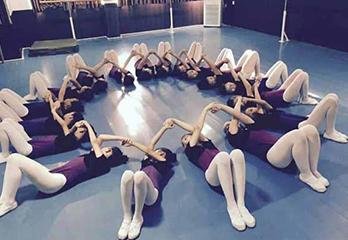 PVC舞蹈地板