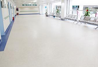 为什么会有越来越多的人选择PVC地板?