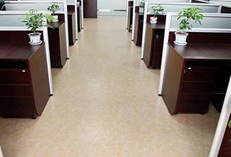 PVC地板和其他地板区别是什么?