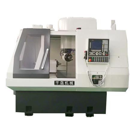 QD520五軸數控工具磨床