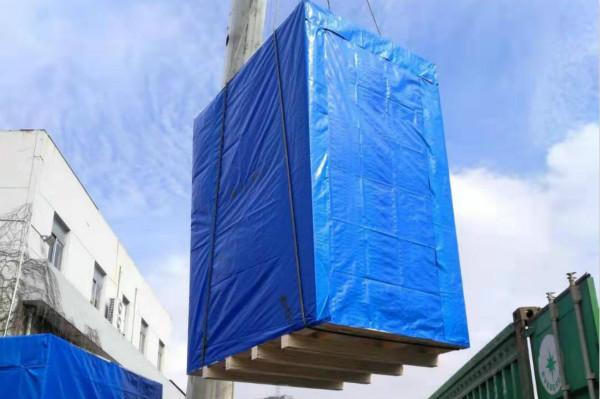 上海大型设备木箱