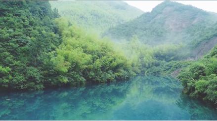 莫干山瑶邬宣传片