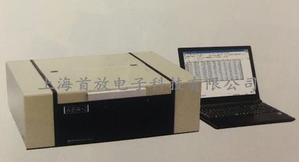 日本电色长光路分光色差仪ASA-2
