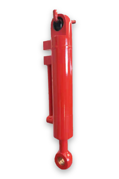 铲运机液压油缸