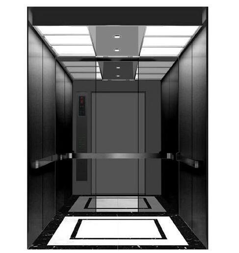 家用(别墅)电梯的标准井道尺寸
