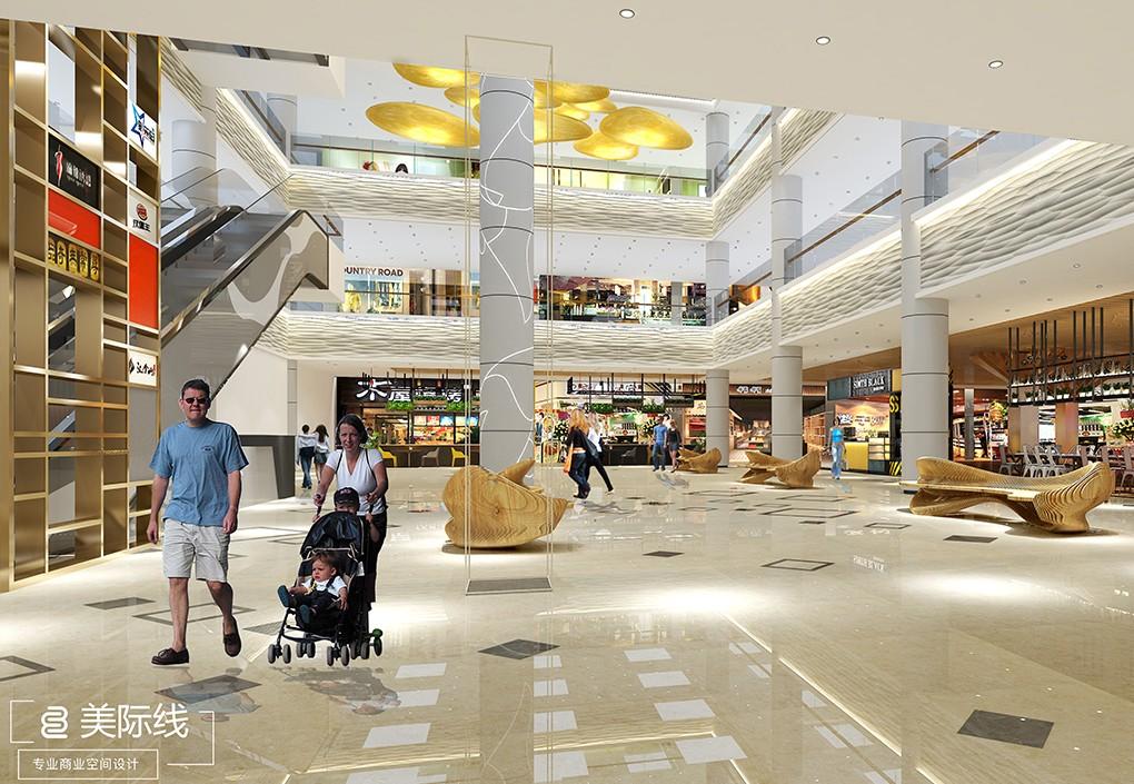 作为城市综合体设计师,需要具备哪些能力?-美际线商业设计有限公司