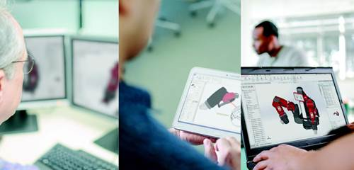 SOLIDWORKS PDM 产品数据管理