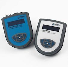 密析尔MDM300 & MDM300 I.S.先进的便携式露点仪