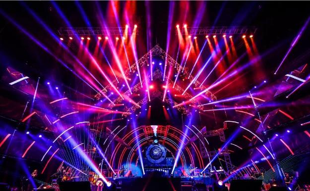舞台灯光的重要性及设计要点