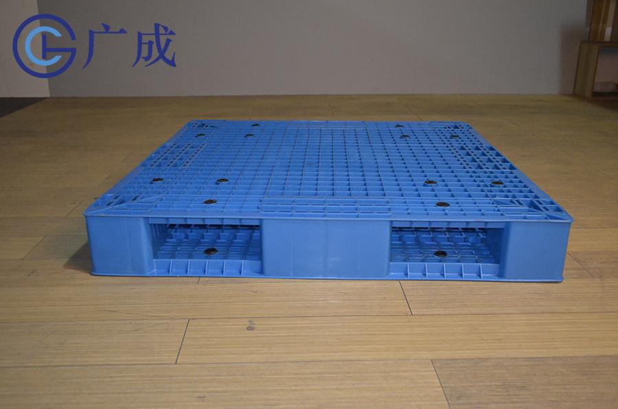1111網格雙面一體塑料托盤印刷區域