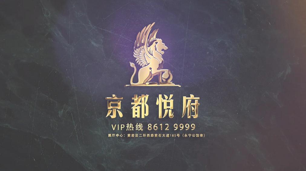 温州京都悦府地产宣传片
