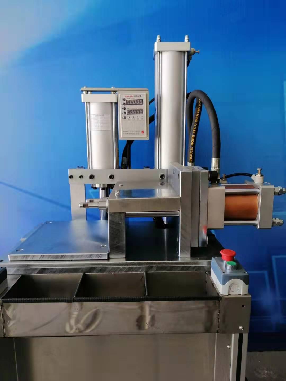 非标气液增压机