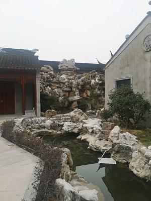 东山自建别墅