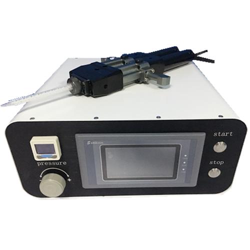 热熔胶点胶机的使用注意事项和维护事项