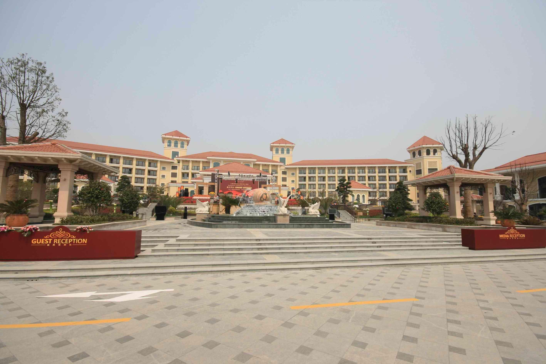 上海索菲特大酒店