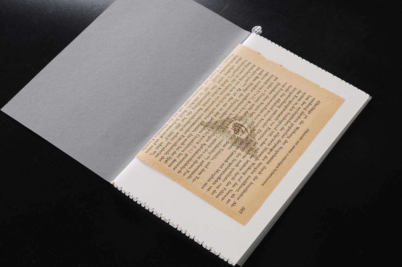 笔记本印刷