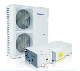 中央空调维修保养3大类