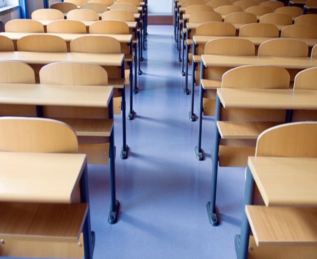 PVC学校地板
