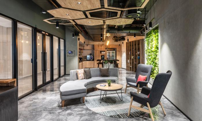 办公空间设计常识