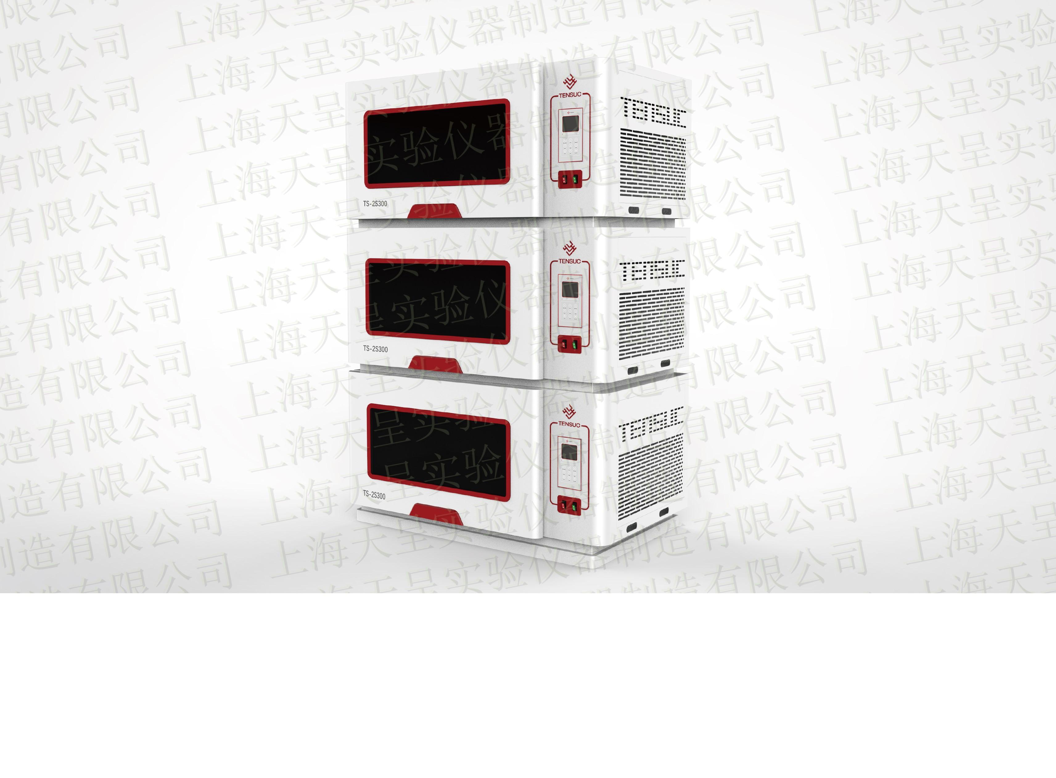 TS-3S100叠加式恒温摇床
