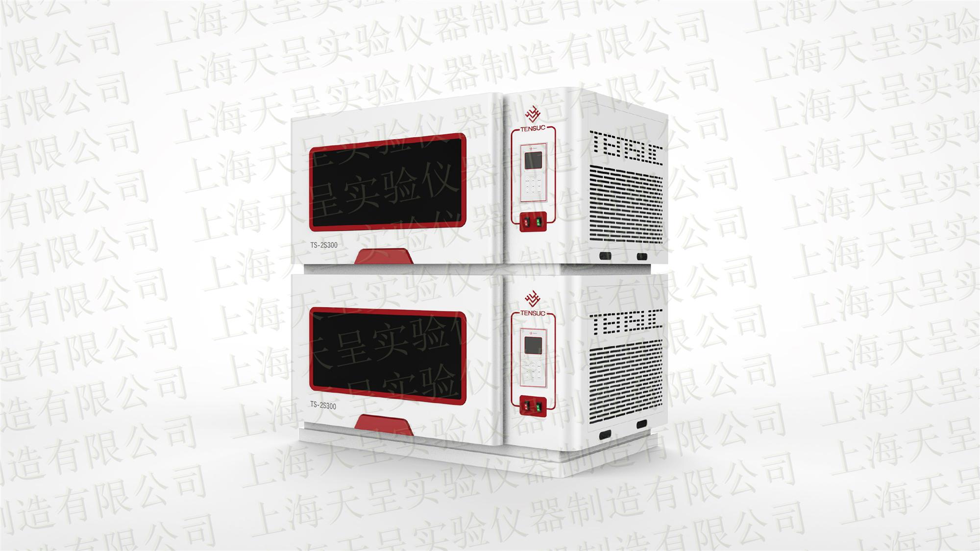 TS-2S200叠加式恒温摇床